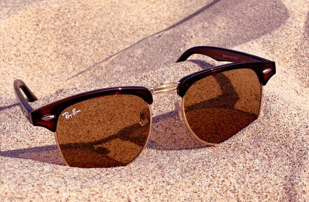 Rayban the strategy story