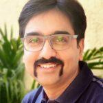 Ashutosh Saxena