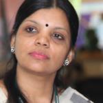 Bhuvana Rajaram