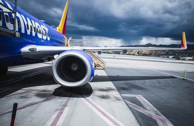southwest airlines strategy