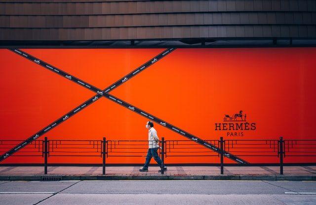 Hermes Marketing Strategy