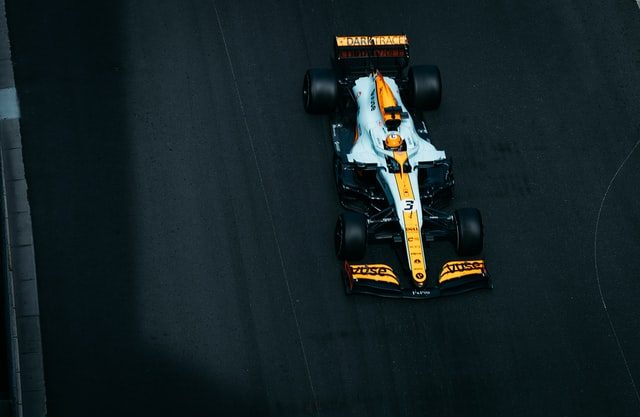 Marketing Strategy that Revived the fate of Formula One