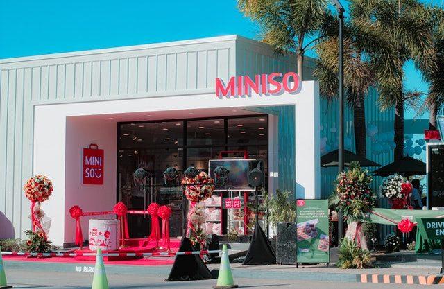 miniso marketing strategy