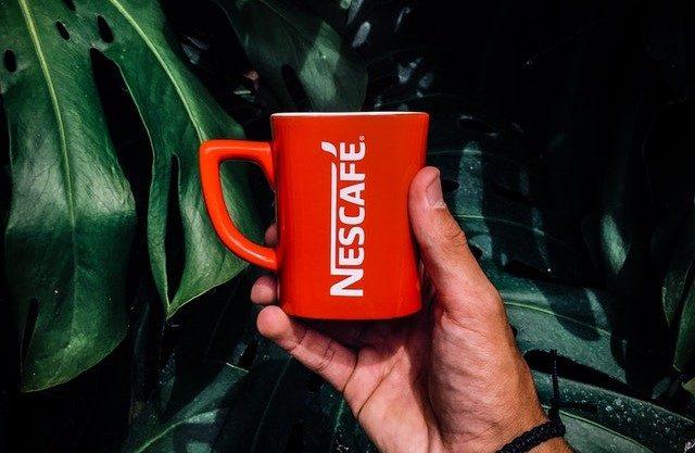 nescafe marketing strategy, plan , mix