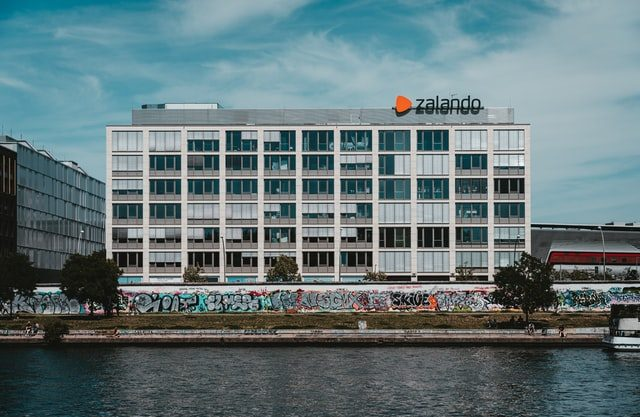 Zalando's platform-based business model