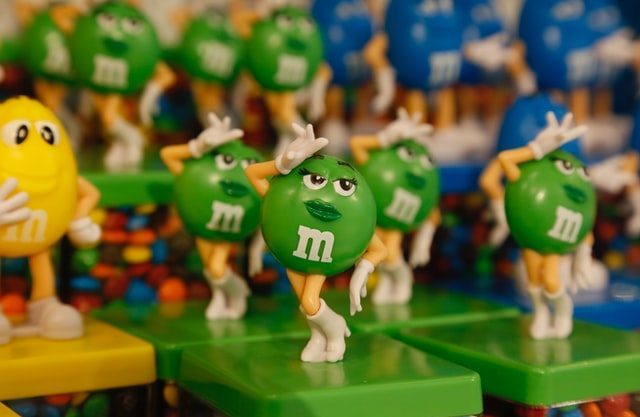 M&M's Marketing Strategy: Bringing Sweetness and Color to the World